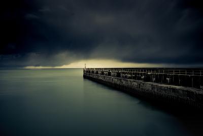 Bastion-Doug Chinnery-Photographic Print