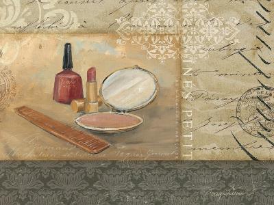 Bath and Beauty II-Avery Tillmon-Art Print