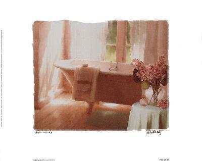 Bath Suite #3-Judy Mandolf-Art Print