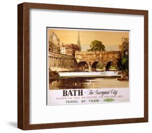 Bath, The Georgian City
