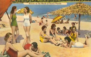 Bathing Beauties, Florida