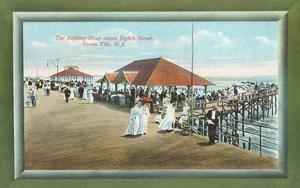 Bathing House, Ocean City, New Jersey