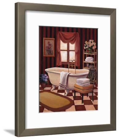 Home Interiors by Subject · Bathroom II  sc 1 st  Art.com & Beautiful Home Interiors framed-art-prints artwork for sale Art and ...