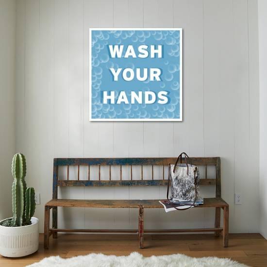 home decor bathroom signs.htm bathroom signs bubbles wash your hands  art print bg studio  bathroom signs bubbles wash your