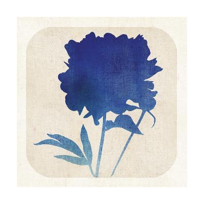 Batik Garden II- Studio Mousseau-Art Print