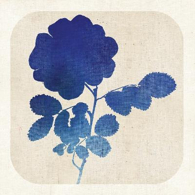 Batik Garden IV- Studio Mousseau-Art Print