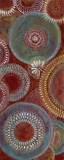 Batik I--Art Print