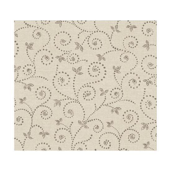 Batik IV Patterns-Daphne Brissonnet-Art Print