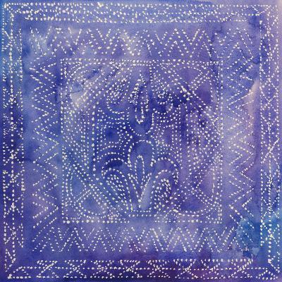 Batik Nebula II-Grace Popp-Art Print