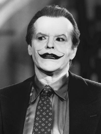 Batman Villains: The Joker--Photo