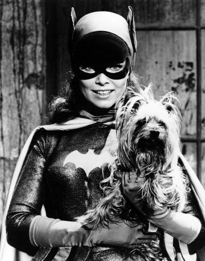 Batman--Photo