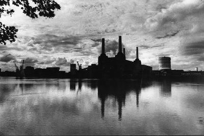 Battersea Landmark-Evening Standard-Photographic Print