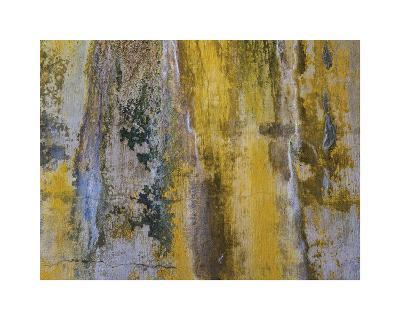 Battery Abstract 1-Don Paulson-Giclee Print