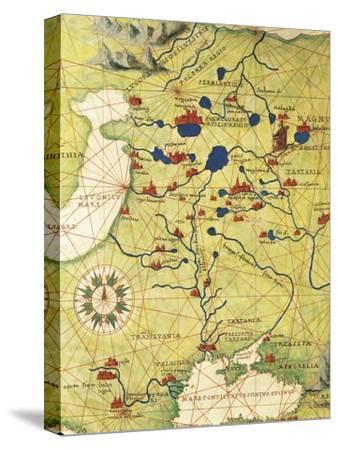 Eastern Europe and Central Asia: Transilvania and Russia