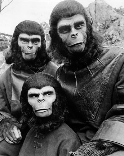 Battle for the Planet of the Apes--Photo