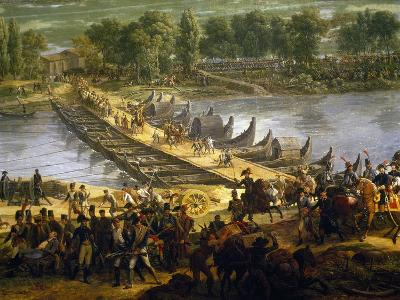 Battle of Arcola, 15-17 November, 1796, Napoleonic Wars, Italy--Giclee Print