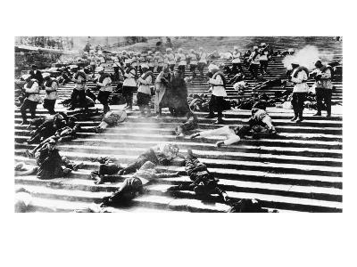 Battleship Potemkin, 1925-Sergei Eisenstein-Giclee Print