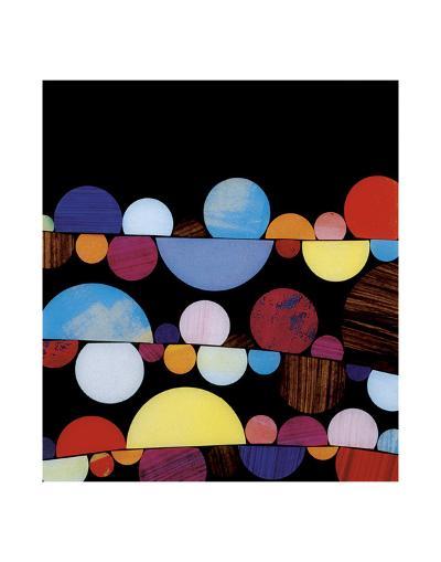 Bauble-Rex Ray-Art Print