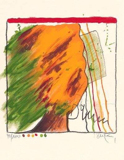 Baum-Horst Becking-Limited Edition