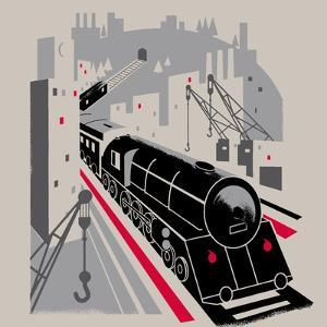 Bavarian Railway