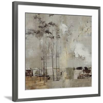Bay I-Sabine Liva-Framed Art Print