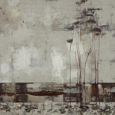 Bay II-Sabine Liva-Art Print