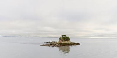 Bay Island Pano #132-Alan Blaustein-Photographic Print