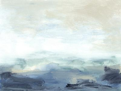 Bay Wave I-Sharon Gordon-Premium Giclee Print