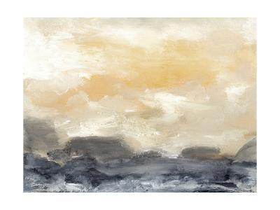 Bay Wave II-Sharon Gordon-Premium Giclee Print