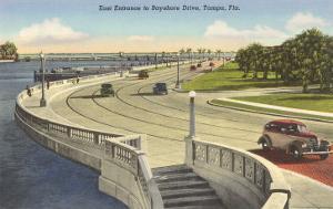 Bayshore Drive, Tampa, Florida