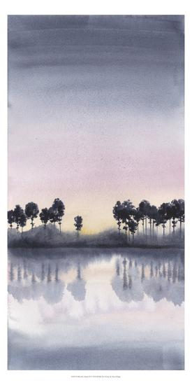 Bayside Sunset II-Grace Popp-Art Print