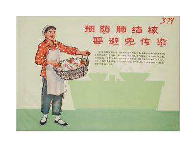 Be Clean in Cooking - Responsible Restaurateur--Art Print