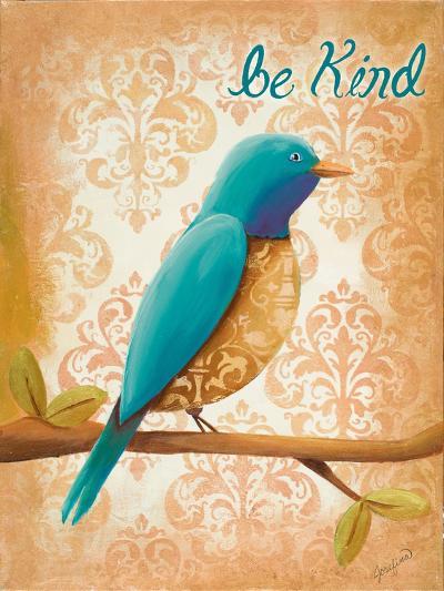 Be Kind-Josefina-Art Print