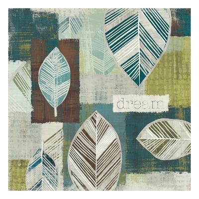 Be Leaves III-Hugo Wild-Premium Giclee Print
