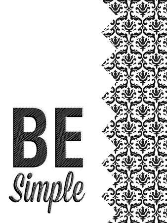 Be Simple Choose Joy I-SD Graphics Studio-Premium Giclee Print
