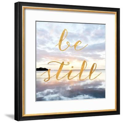 Be Still-Bruce Nawrocke-Framed Photo