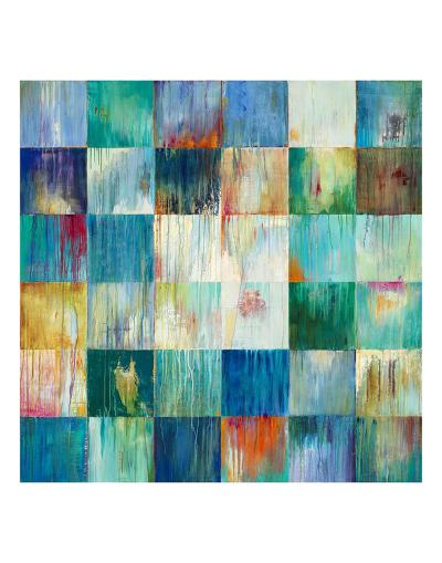 Be The Rain You Remember Falling-James Wyper-Art Print