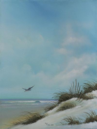 Beach 2-Geno Peoples-Giclee Print
