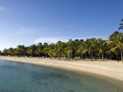 Beach at Harbour Village Resort, Bonaire, Netherlands Antilles, Caribbean, Central America-DeFreitas Michael-Photographic Print
