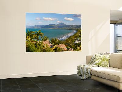 Beach at Port Douglas, Queensland, Australia-Michele Falzone-Giant Art Print