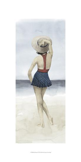 Beach Beauty II-Grace Popp-Art Print