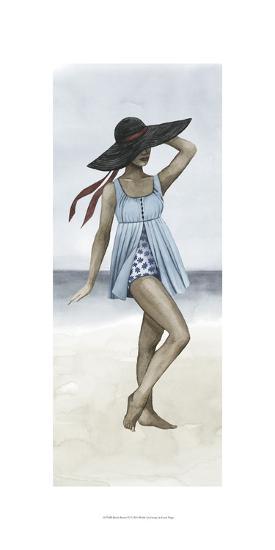 Beach Beauty IV-Grace Popp-Art Print