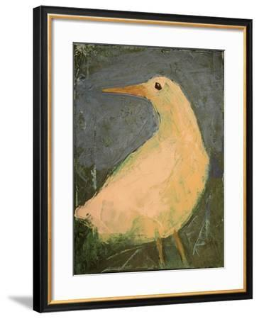 Beach Bird Sans Tail-Tim Nyberg-Framed Giclee Print