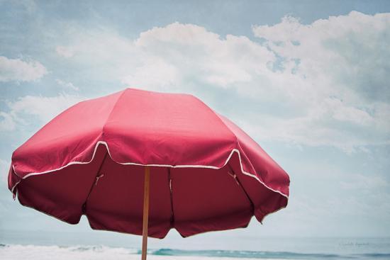 Beach Bliss I-Elizabeth Urquhart-Photo