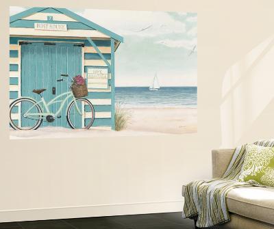 Beach Cruiser I-James Wiens-Wall Mural