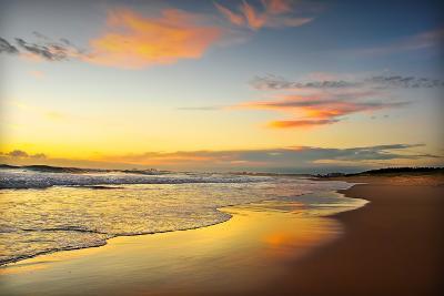 Beach Dawn-Tracie Louise-Photographic Print