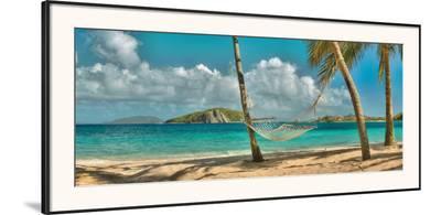 Beach Dream I-Doug Cavanah-Framed Art Print