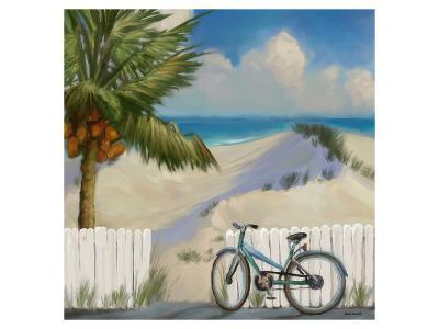 Beach Dunes 01-Kurt Novak-Art Print