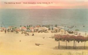 Beach, East Hampton, Long Island, New York