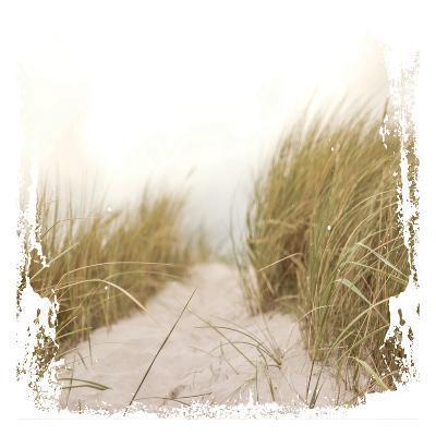 Beach Entry-Melody Hogan-Art Print